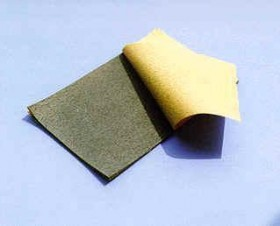 Silicone paper single or double face - Indutex - Gerex coating
